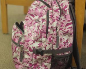 Backpacks Too Heavy