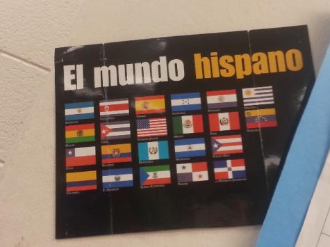 Latino World Awareness