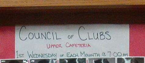 Criteria to Create a Club