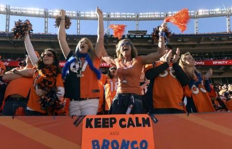 Super Bowl Menu Idea's for Broncos Fans