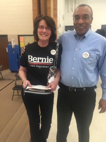 Recap on Colorado's Democratic Caucus