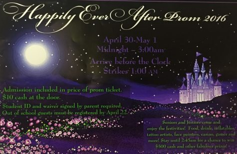 Happily Ever After Prom