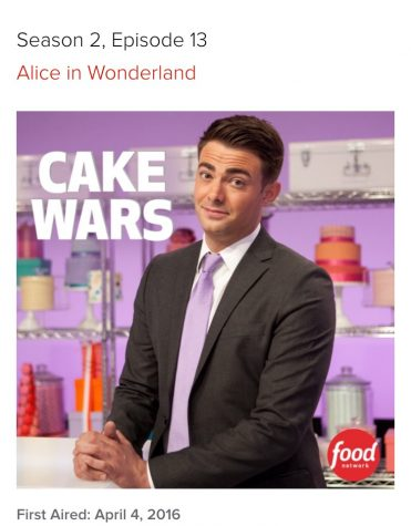 Cake Wars Review
