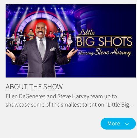 Little Big Shots Review