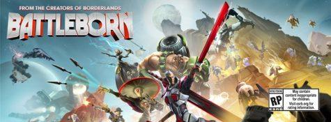 Battleborn Review
