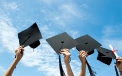 Graduation Dress Code is Causing Controversy