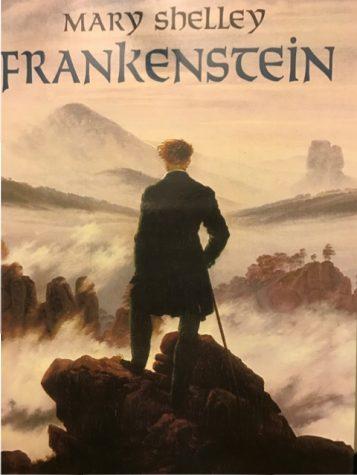 Frankenstein Field Trip