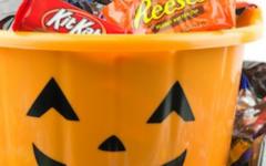 Halloween and School, got me Scared!