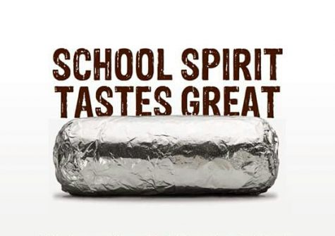 Chipotle Band Fundraiser