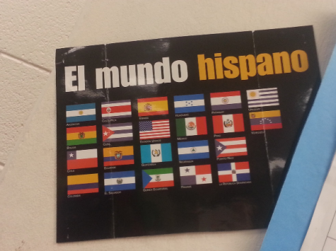 Latino World Awareness