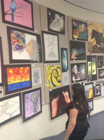 IB Art Show