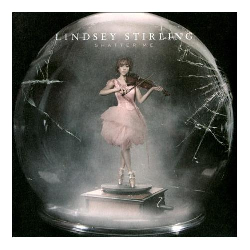 Shatter Me: Lindsey Stirling – Smoky Now