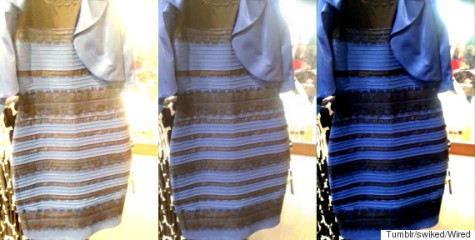#TheDress: what social media had to say
