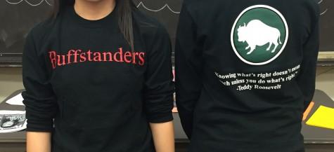 Buffstanders