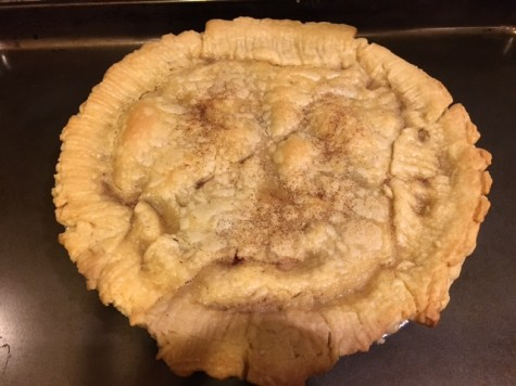 Chemical Apple Pie