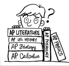 AP Testing Schedual