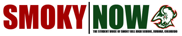 The student news site of Smoky Hill High School