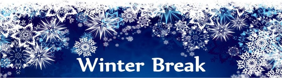 The Buff's Winter Breaks
