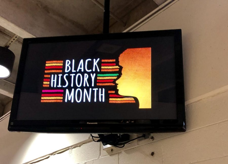 Smoky Hill Celebrates Black History Month