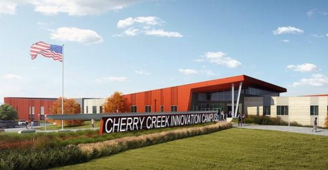 Cherry Creek Innovation Campus