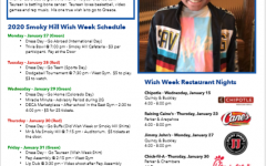 Winter Wish Week 2020