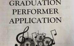 Class of 2020 Graduation Performer