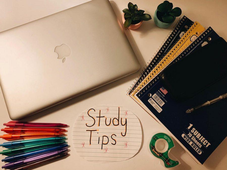 Study Tips During Quarantine