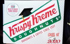 Free Donuts for 2020 Seniors