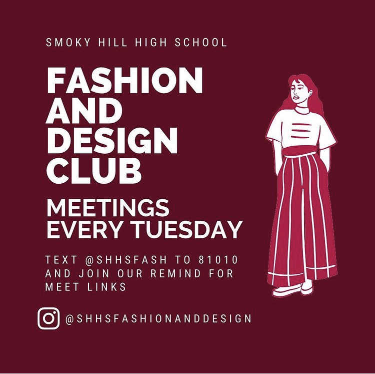 Fashion and Design Club: A New Extra-Curricular Outlet for Students